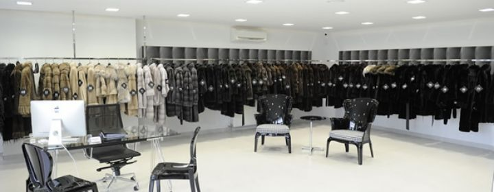Finezza Kastoria Showroom
