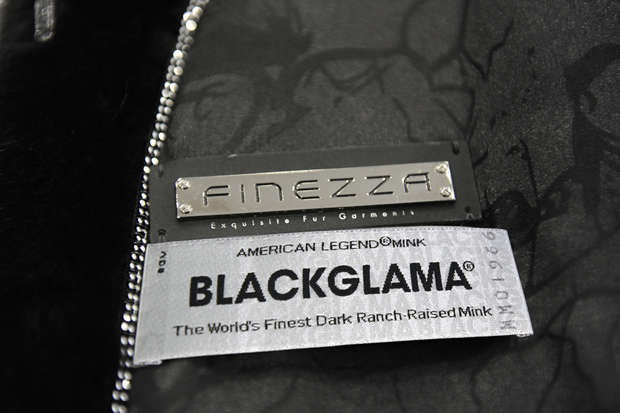Blackglama Label Authenticity